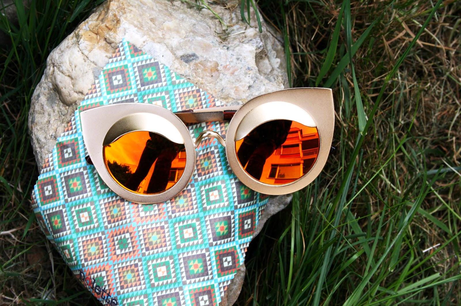 polette sunglasses review fashion blog blogger www.quitealooker.com
