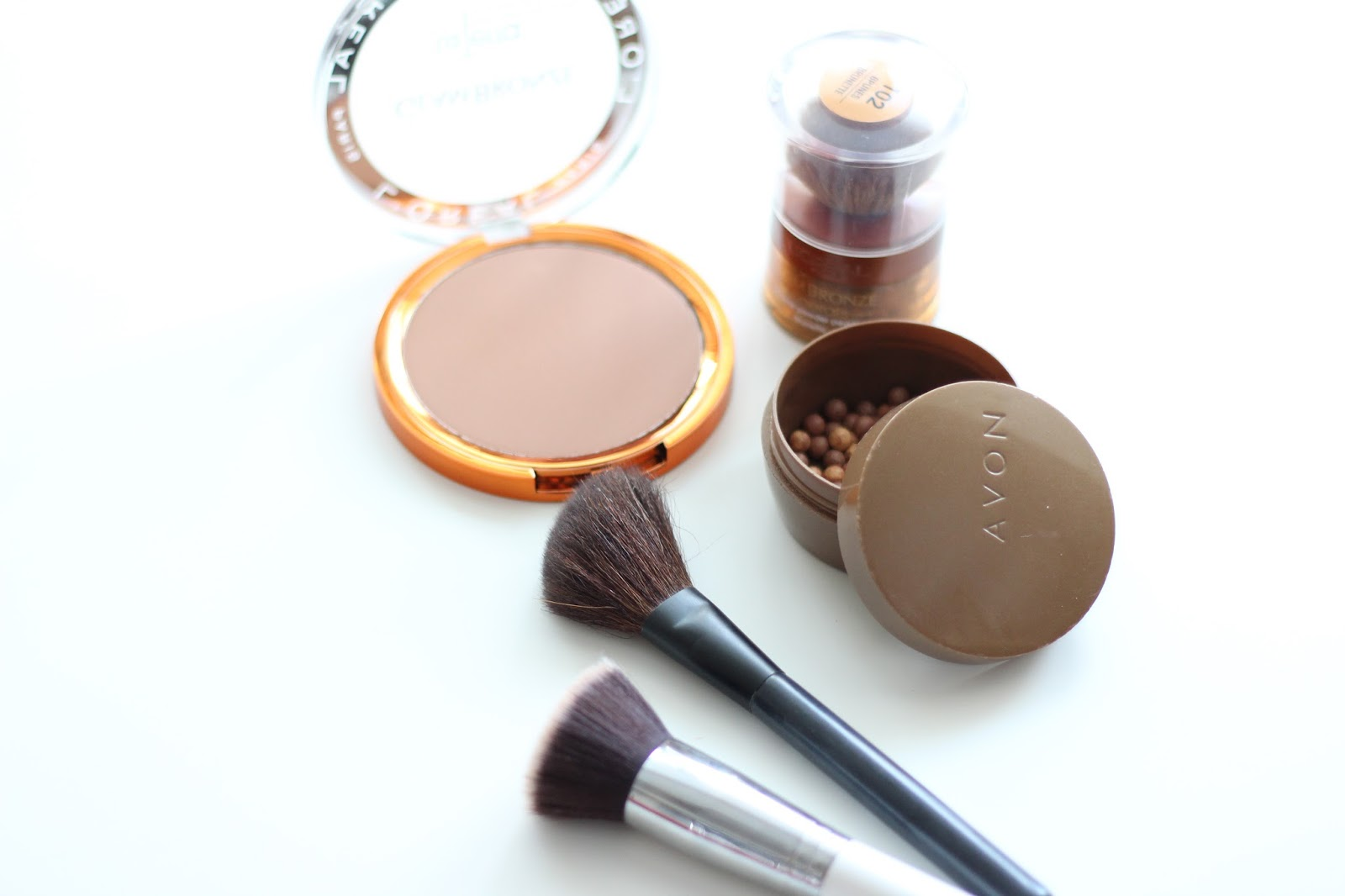 bronzer review loreal bronzing powder bulgarian beauty blog avon www.quitealooker.com