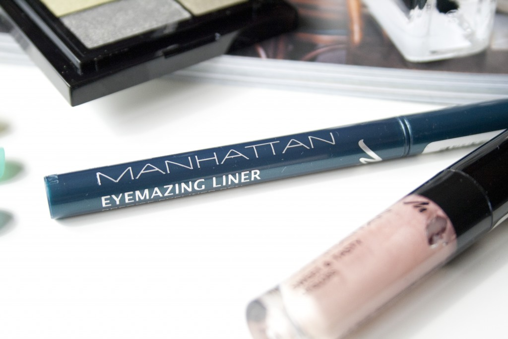 manhatten beauty review cosmetics makeup make-up beauty blog mascara quitealooker quite a looker beautyblog