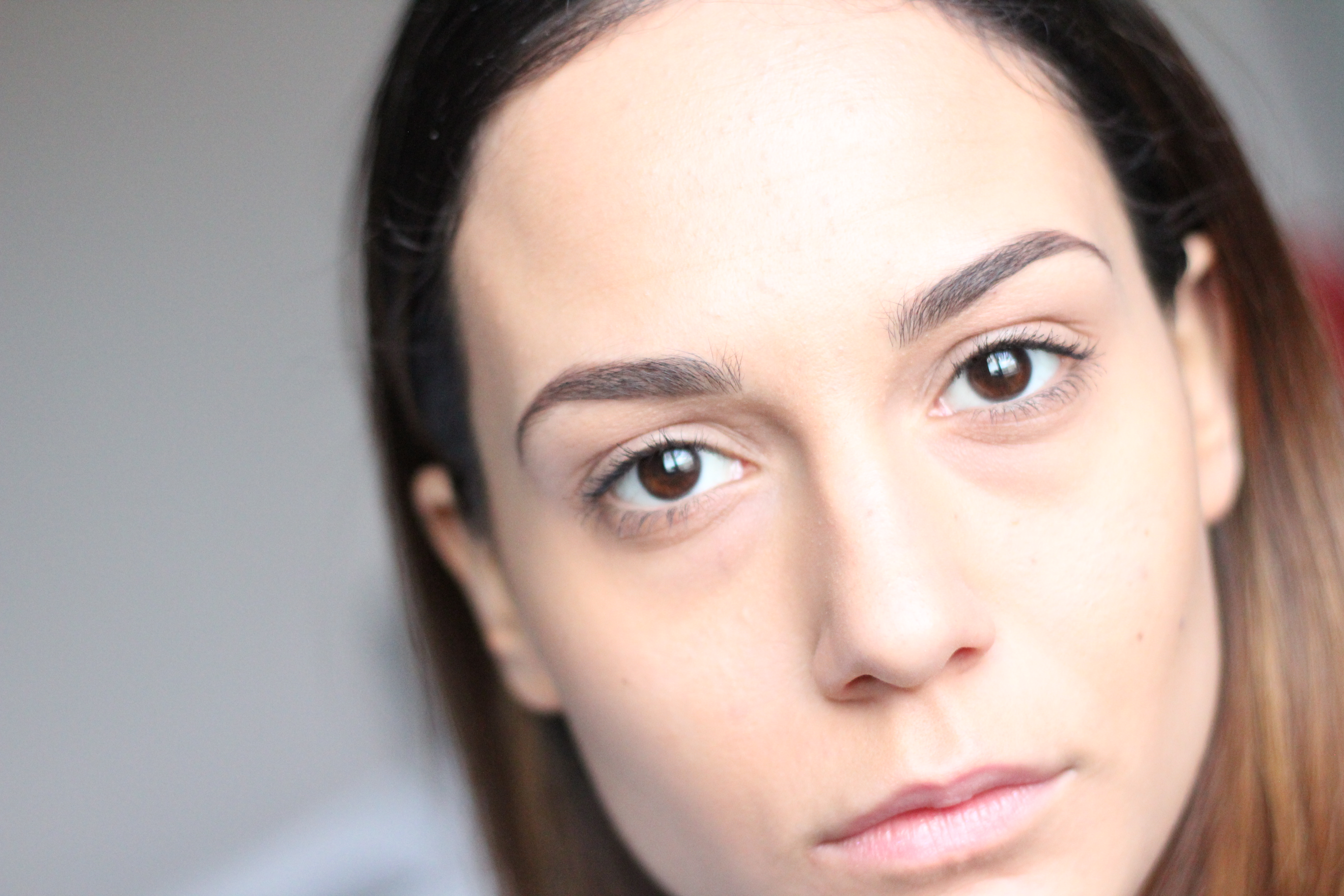 make up look vichy normaderm bb clear beauty blogger bulgarian www.quitealooker.com Quite a Looker