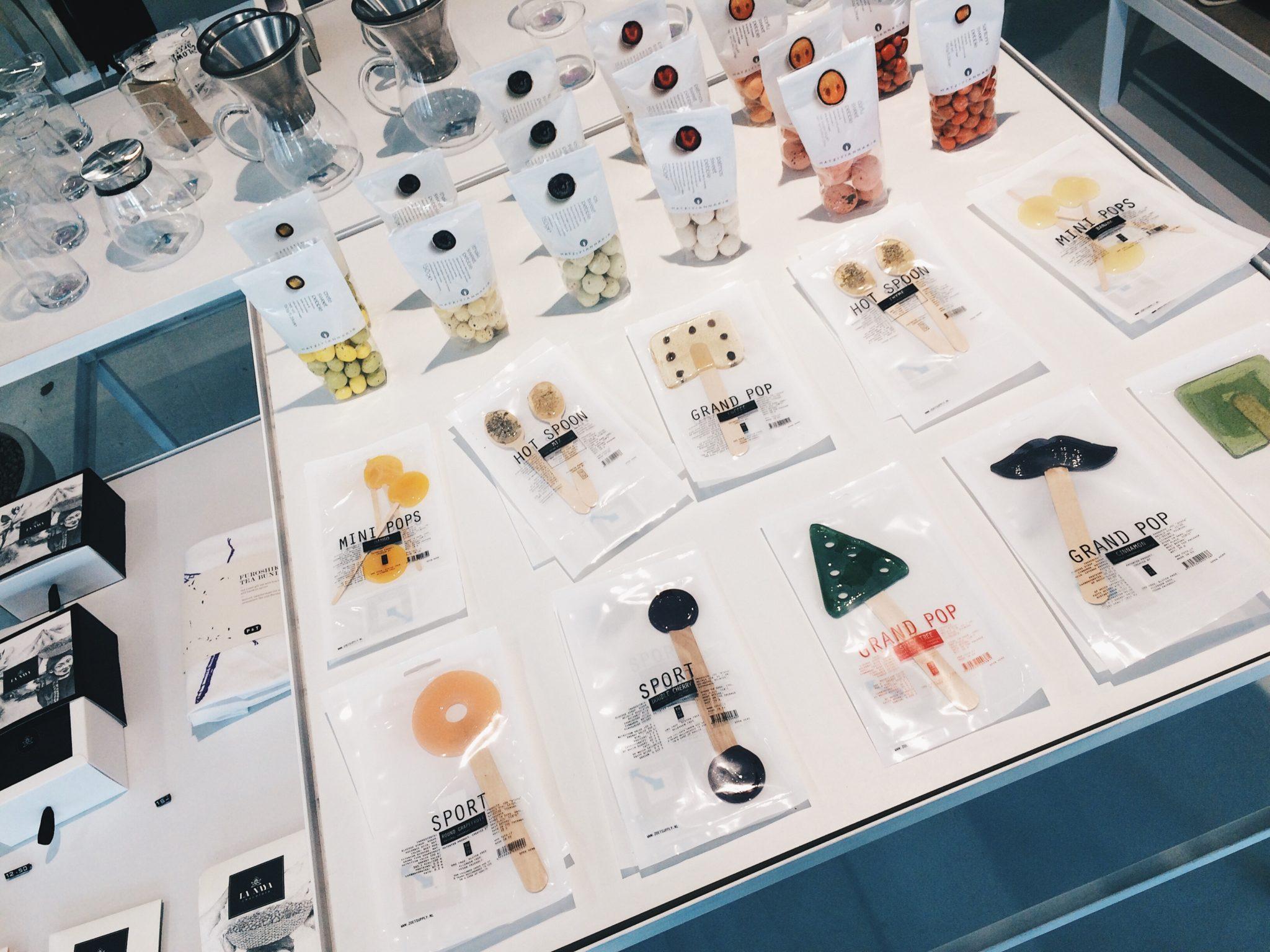 Hutspot Ротердам Концептуален магазин с холандски интериорен дизайн, мода и аксесоари от Quite a Looker български лайфстайл блог със съвети за пътуване в Холандия