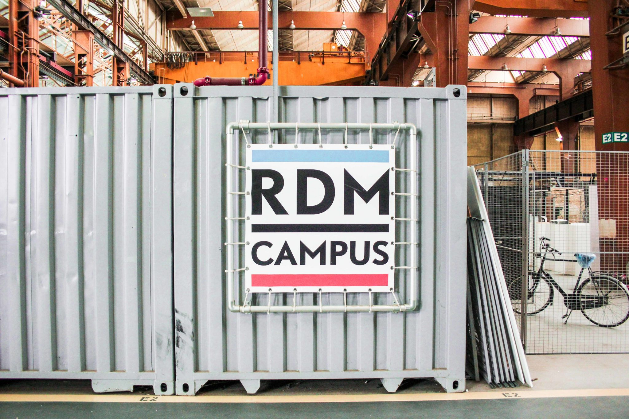 Rotterdam Makers District Meet Roosegaarde RDM Innovaition Docks by Quite a Looker Blog