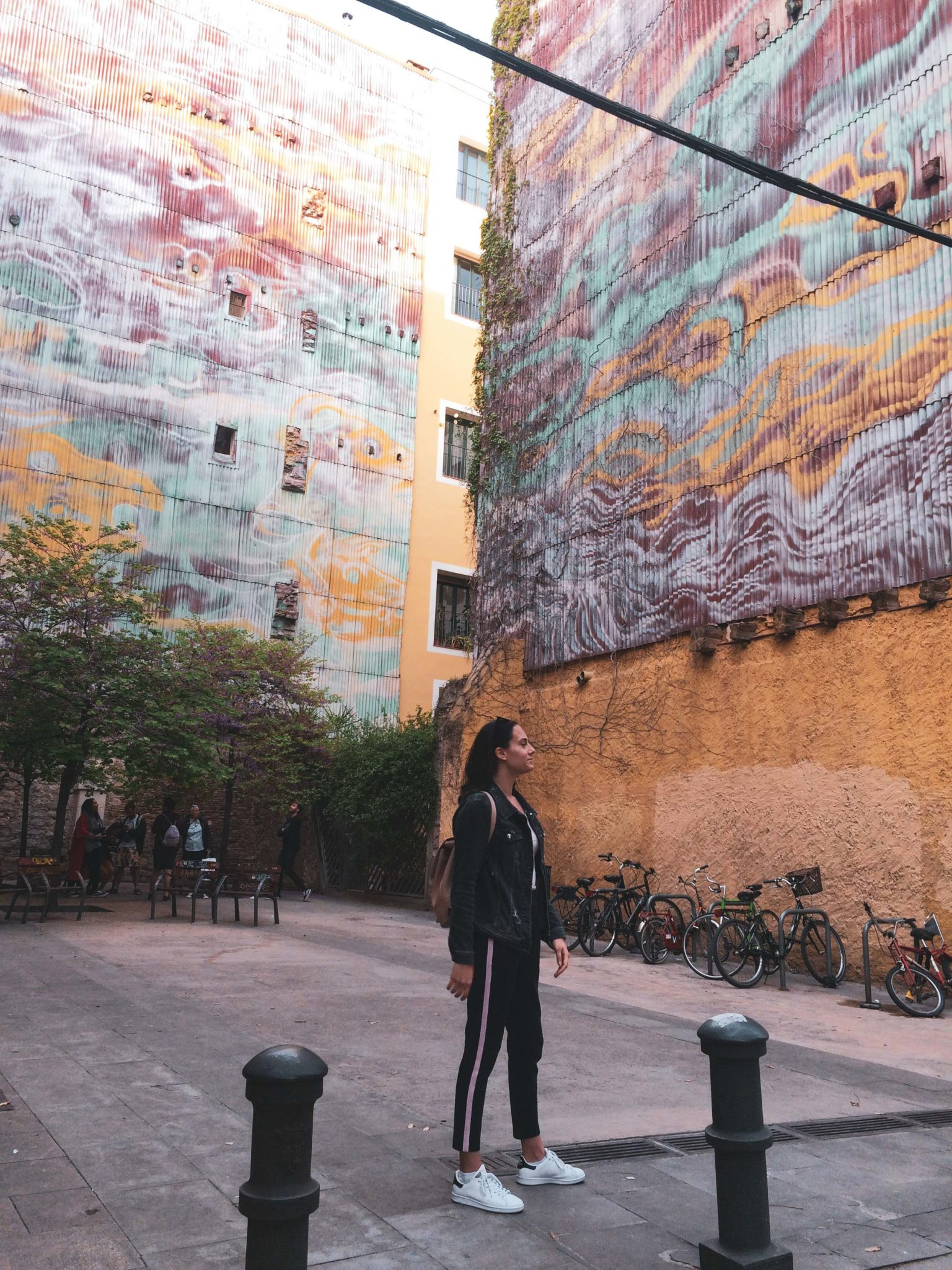 Barcelona travel guide by Michaella and Lina from Bulgarian lifestyle blog Quite a Looker / La Ribera