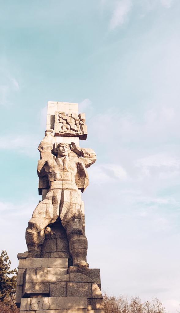 Панагюрище panagyurishte bulgaria travel