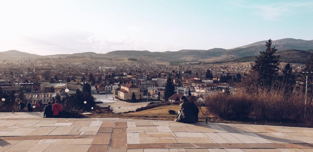 panagyurishte bulgaria travel Панагюрище