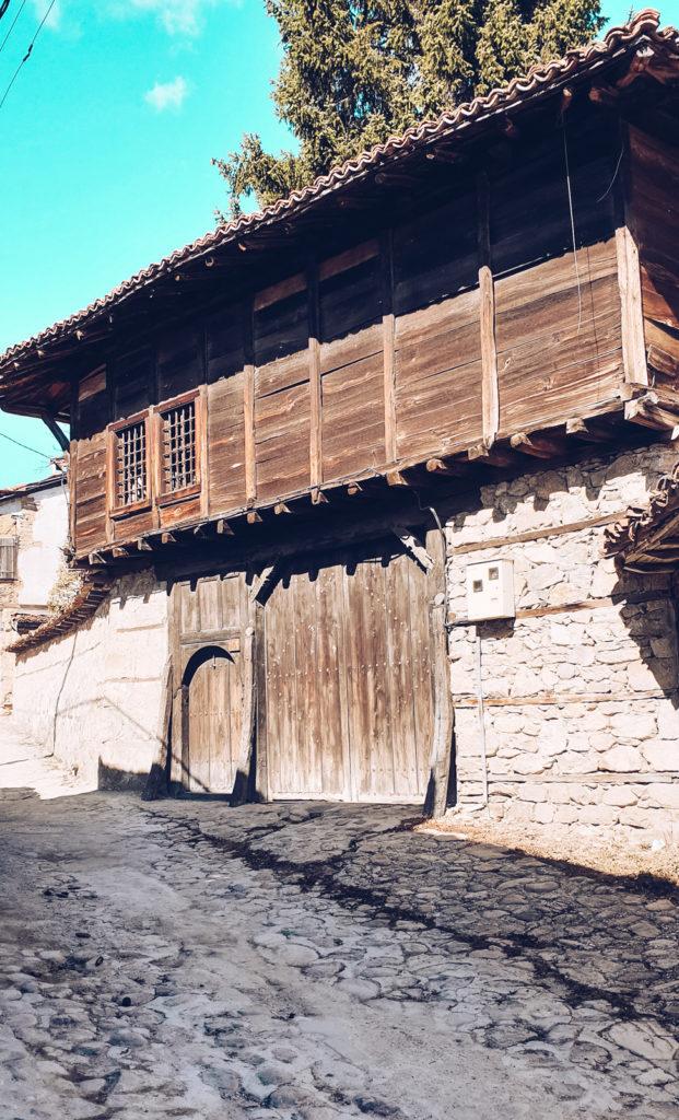 Панагюрище koprivshtitsa bulgaria travel