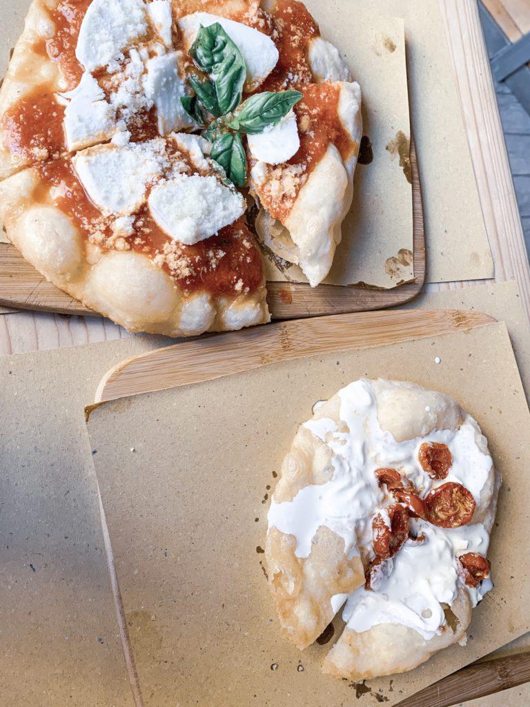 пътеводител къде да хапнем в Рим евтино пица, паста, панини