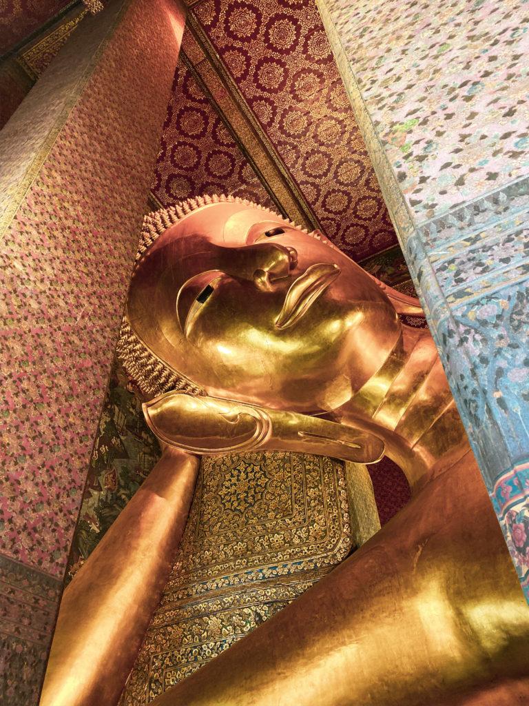 Храмът Уат По Wat Pho - Забележителности в Банкок, пътеводител Банкок, пътуване до Банкок, Тайланд, какво да правя 3 дни в Банкок, съвети от блогър Михаела от quite a looker