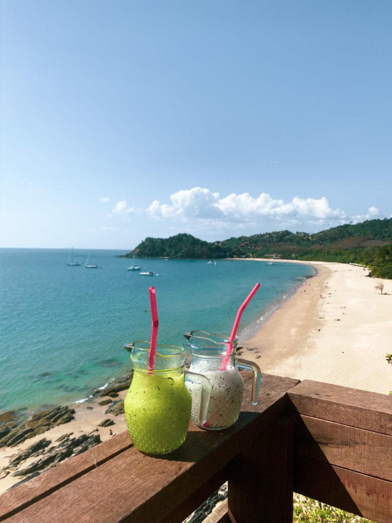 Почивка на остров Ко Ланта, Краби, Тайланд - плажове на Ко Ланта, Краби, залези, океан море в Тайланд, пътуване през януари до Тайланд