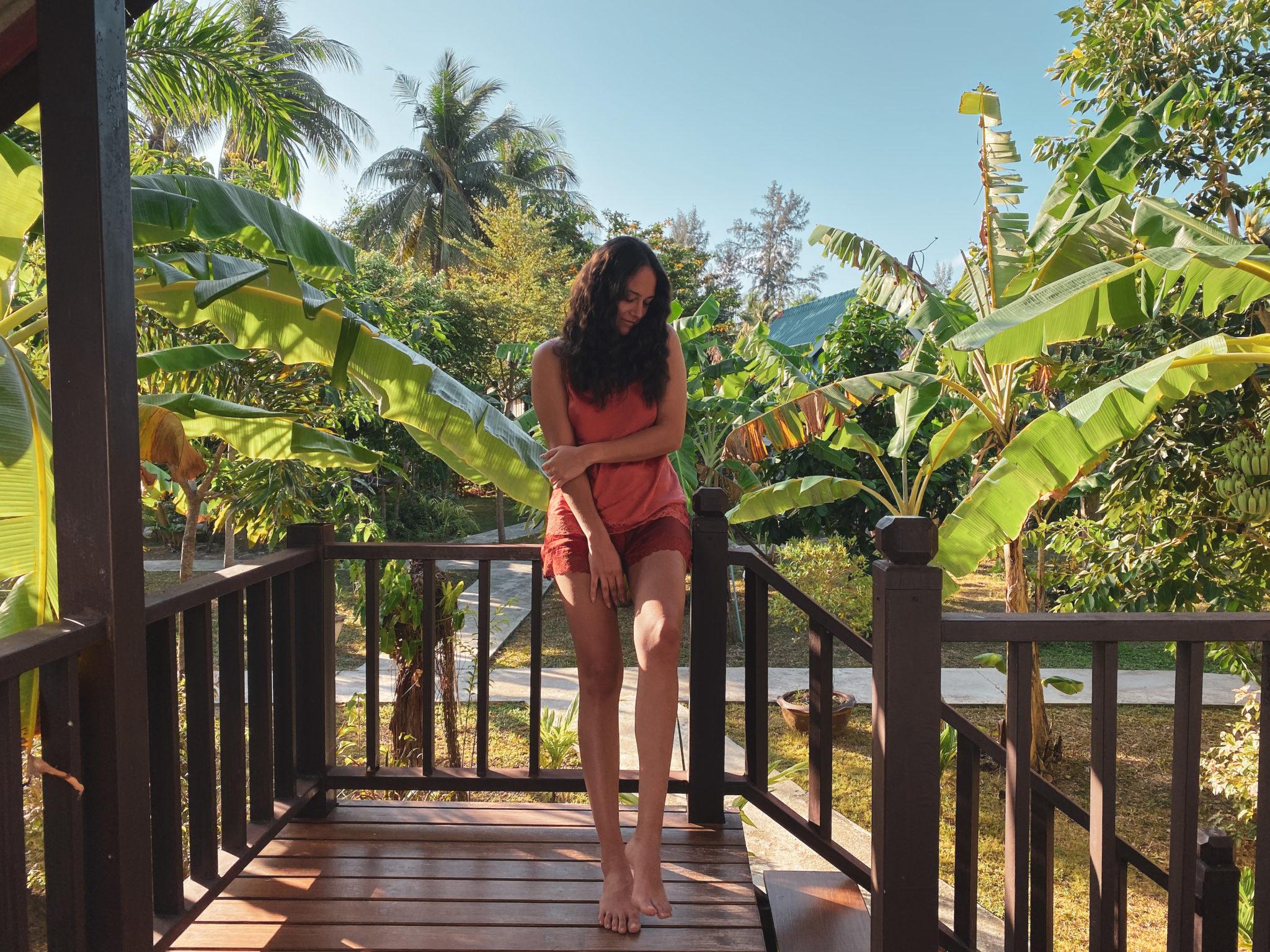 Почивка на остров Ко Ланта, Краби, Тайланд - плажове на Ко Ланта, Краби, залези, океан море в Тайланд, пътуване през януари до Тайланд, хотели в Ко Ланта